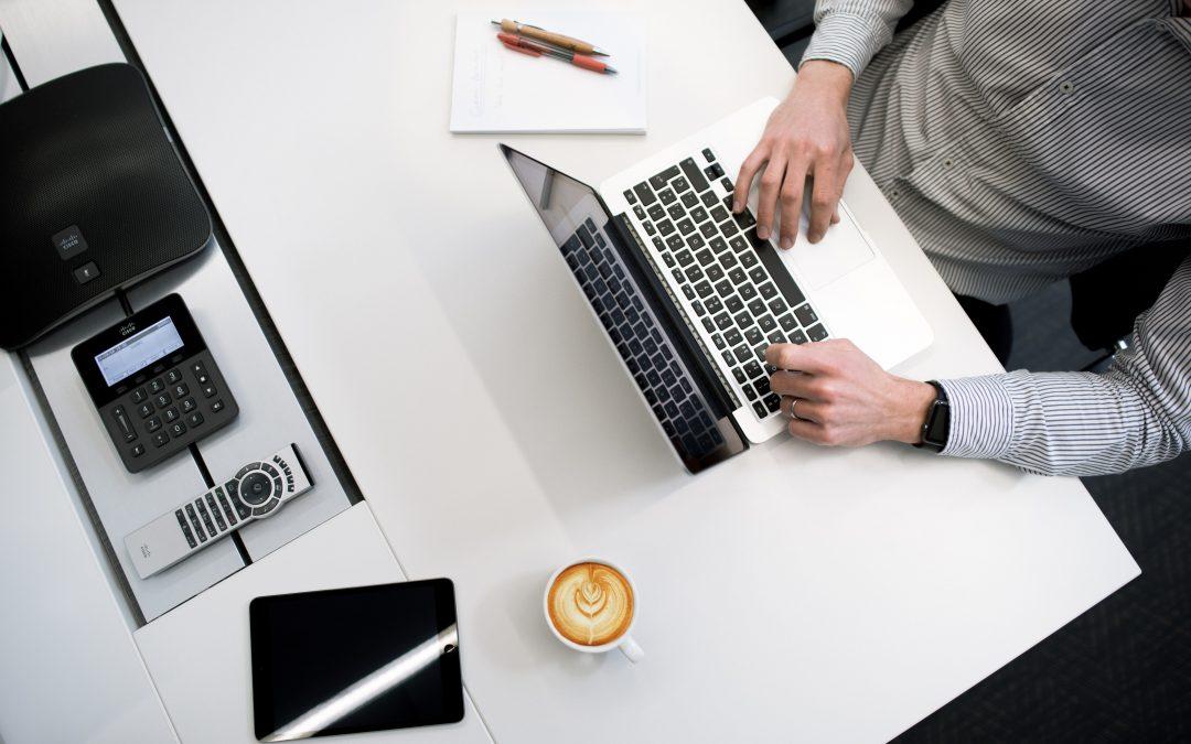 5 bonnes raisons d'utiliser la visioconférence en entreprise ?