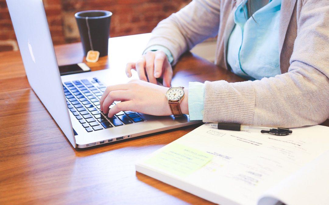 Comment réussir votre webinar ?